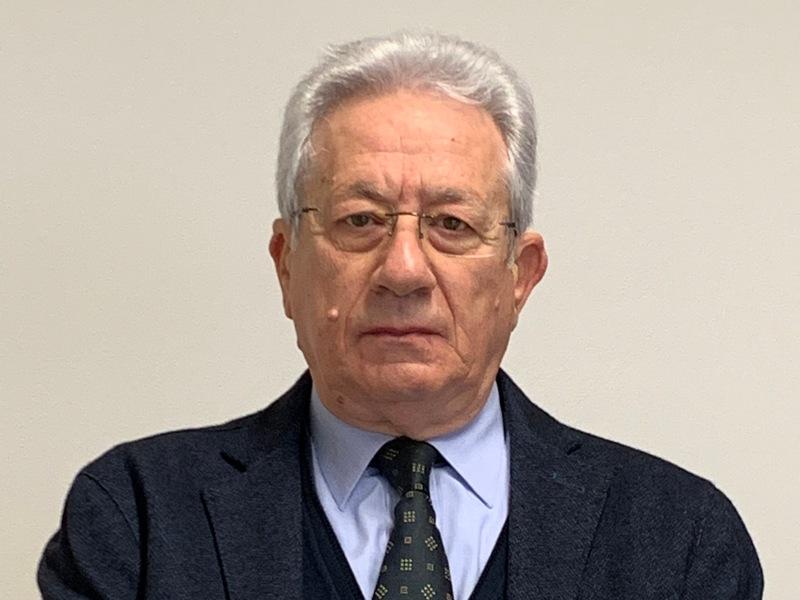 PRESIDENTE  Giacomo De Maio