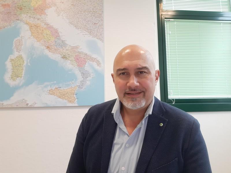 TESORIERE  Flavio Lupato