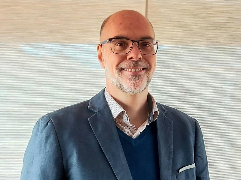 VICEPRESIDENTE  Gerardo Caricato